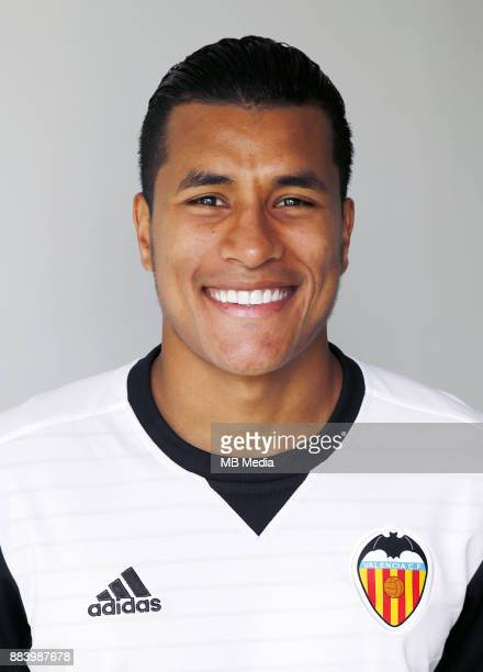 ¿Cuánto mide Jeison Murillo? - Real height Spain-la-liga-santander-20172018-r-rjeison-fabian-murillo-ceron-picture-id883987678?s=612x612