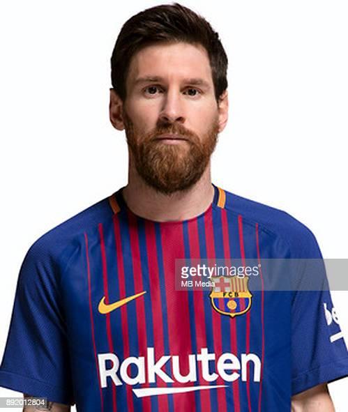 Spain La Liga Santander 20172018 / 'r 'rLionel Messi
