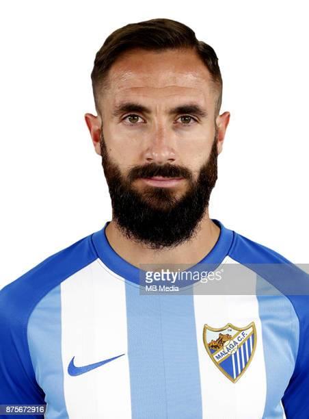 Spain La Liga Santander 20172018 / 'r 'rMiguel Angel Garrido Cifuentes ' Cifu '