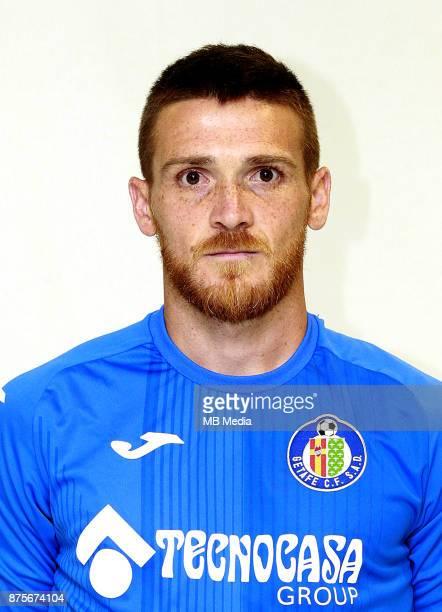 "Spain - La Liga Santander 2017-2018 / ""r - ""rVitorino Gabriel Pacheco Antunes "" Vitorino Antunes"""