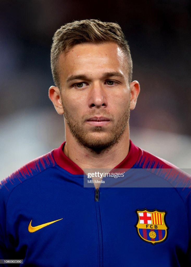 Spain - La Liga Santander 2018-2019 : News Photo