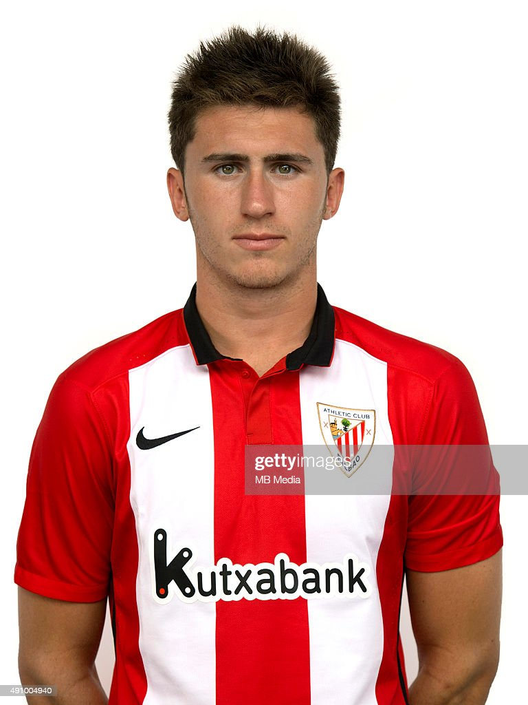Spanish La Liga BBVA 2015-2016 Headshots : Photo d'actualité