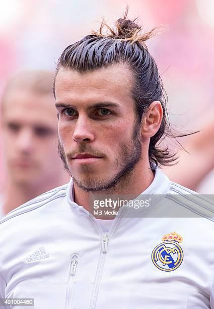 Spain Liga BBVA Gareth Frank Bale ' Gareth Bale '