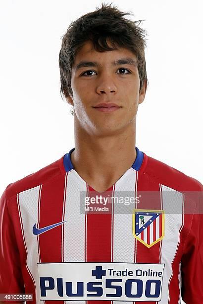Spain Liga BBVA Oliver Torres Munoz