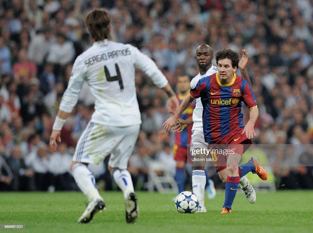 Барселона реал мадрид полуфинал