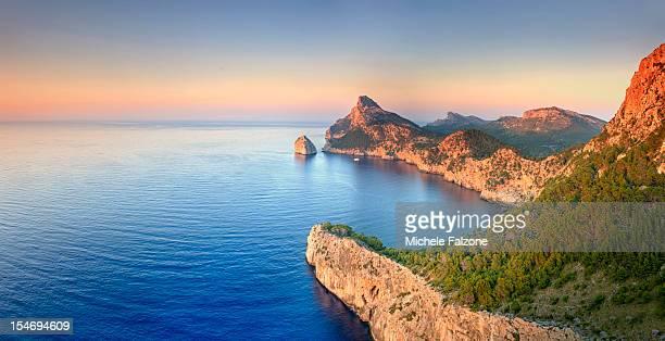 Spain, Mallorca, Cap de Formentor