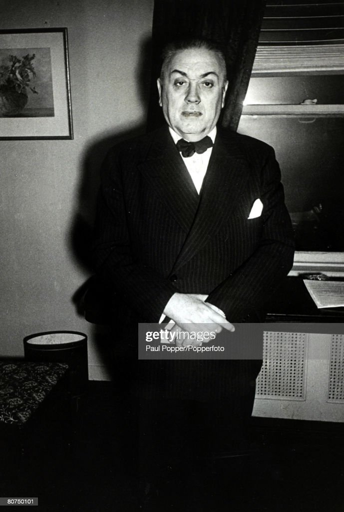 Spain, Political Personalities, circa 1940's, Diego Martinez Barrio (1883-1965) Spanish politician who led the Republican Union Party in the 1930's and called for Catalan autonomy, He was forced into exile after General Franco took charge in 1939