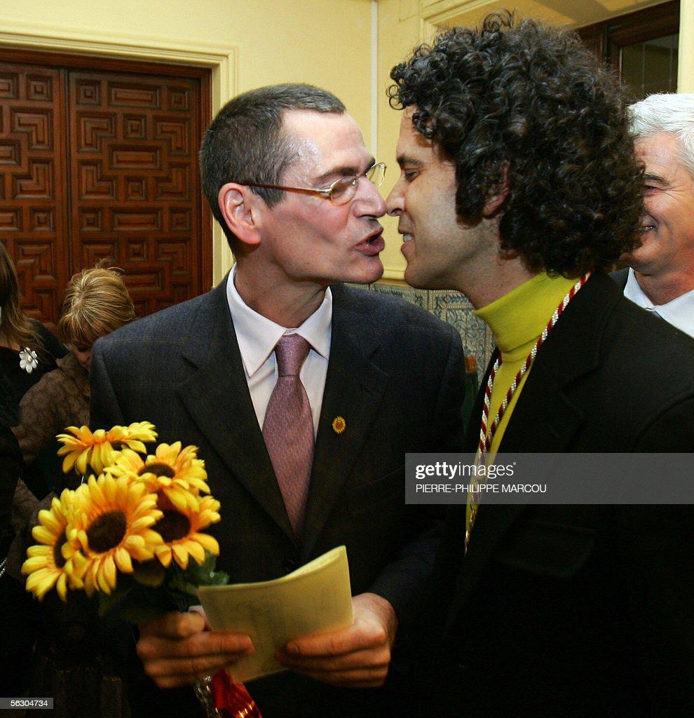 Spain Marriage