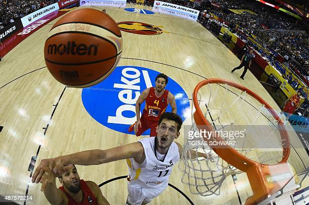 Basketball Europameisterschaft Stock Fotos Und Bilder