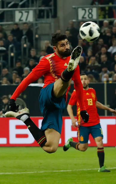 Germany v Spain - International Friendly Photos and Images