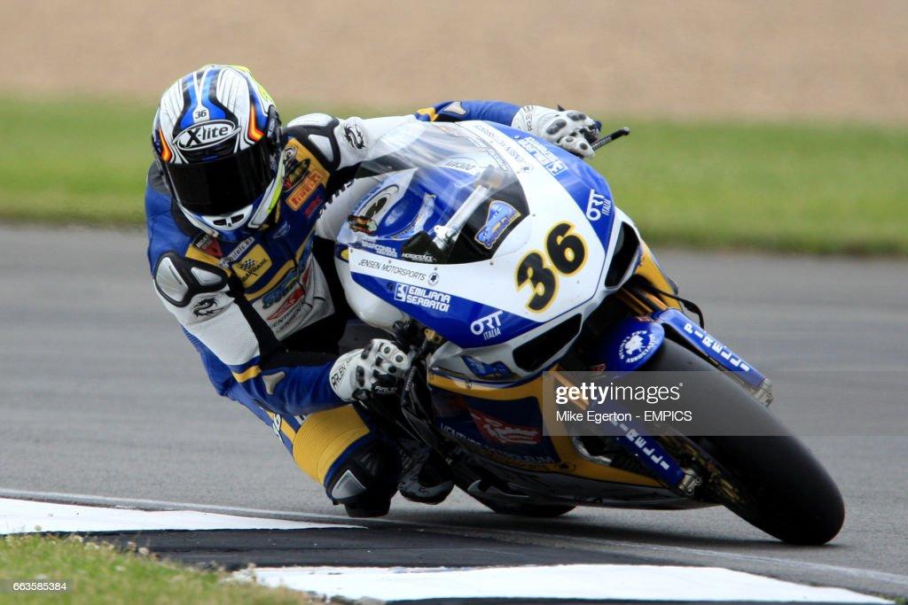 spains-gregorio-lavilla-guandalini-racing-picture-id663585384