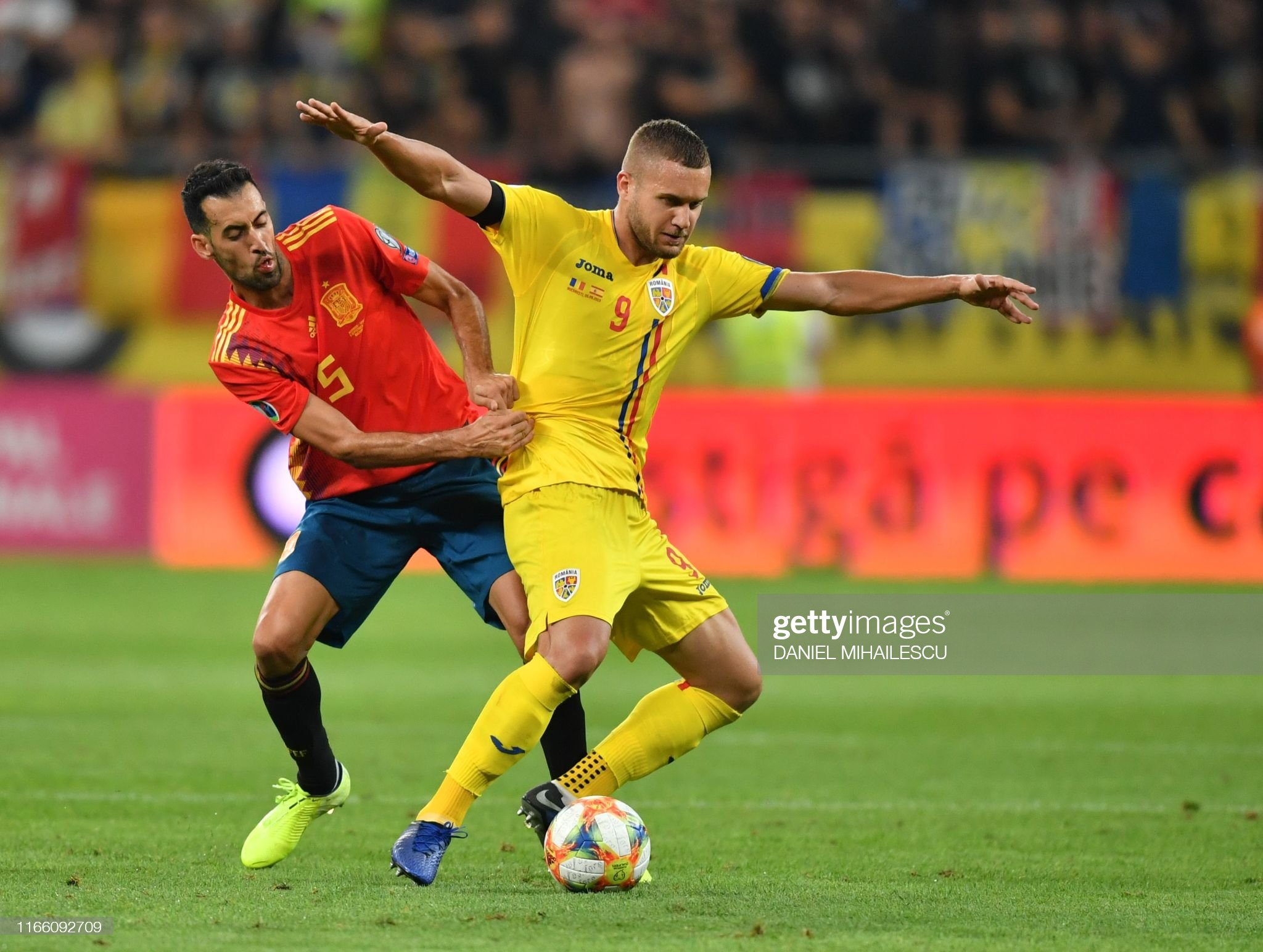 Spain v Romania preview, prediction and odds