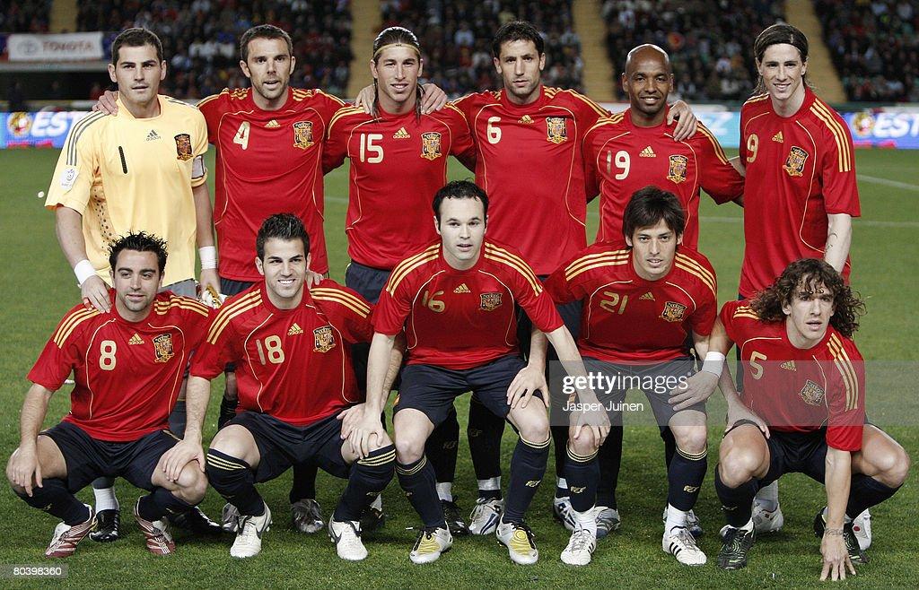 Spain v Italy - International Friendly : ニュース写真
