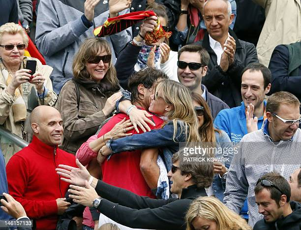 World's Best Rafael Nadal Sister Stock Pictures, Photos ...
