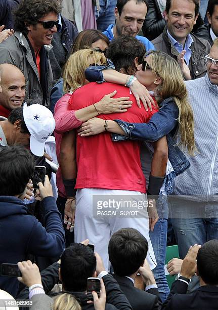 Rafael Nadal Sister St...