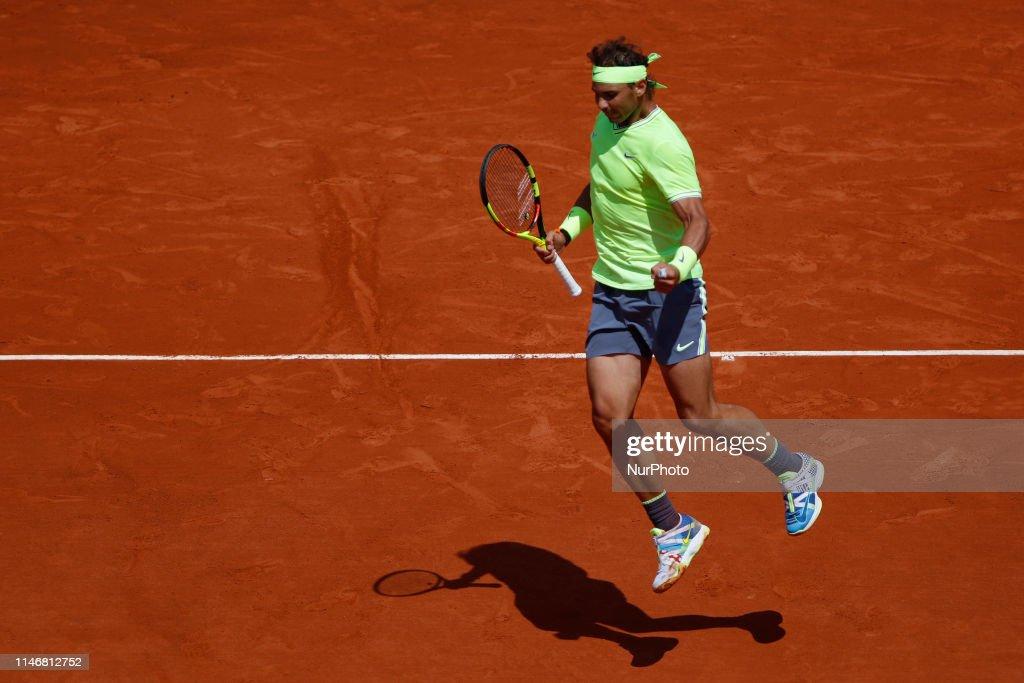 Roland Garros - Day 4 : News Photo