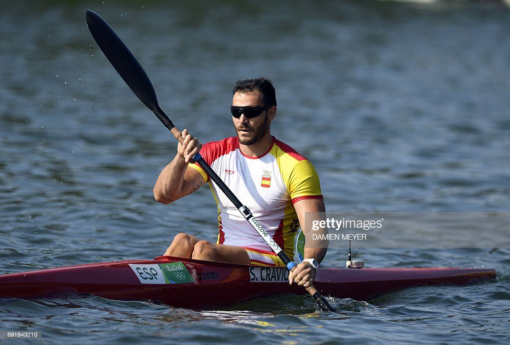 Canoe Sprint - Olympics: Day 14