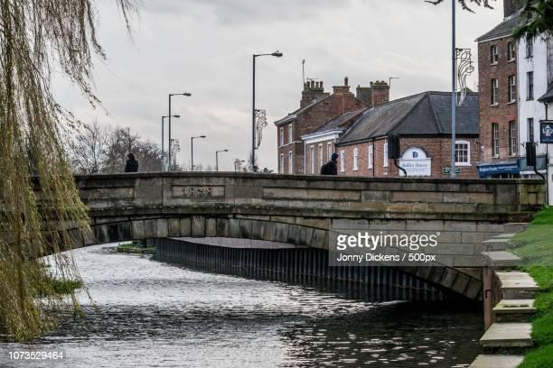 Spalding, Lincolnshire.