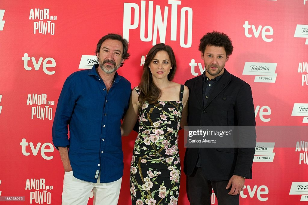 Fotos Und Bilder Von Amor En Su Punto Madrid Photocall Getty Images