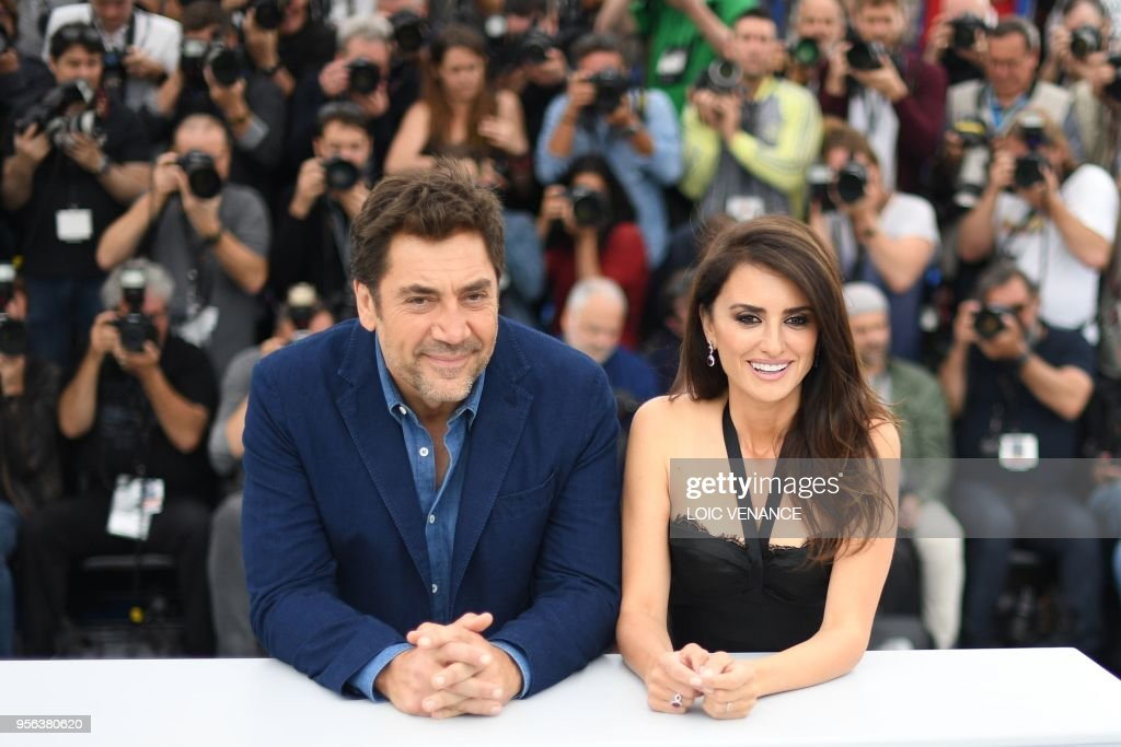 """""""Everybody Knows """" Photocall - The 71st Annual Cannes Film Festival"""