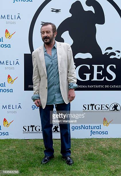 40 45th Sitges Film Festival Day 3 Pictures, Photos & Images