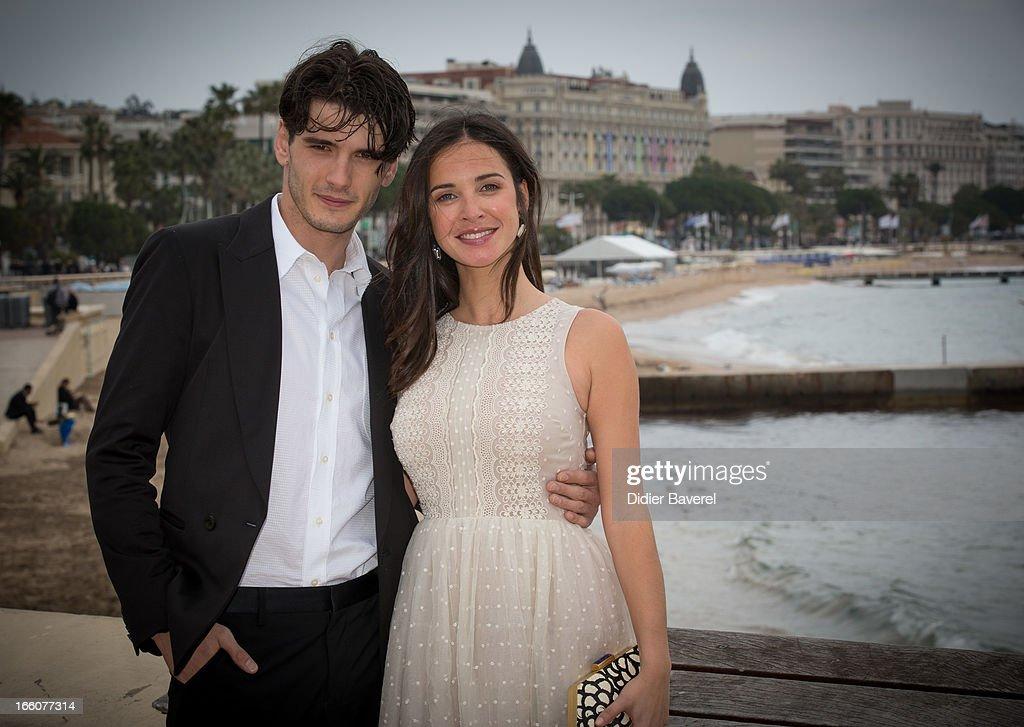 Spanish Actor Yon Gonzalez Luna And Actress Paula Prendes Martinez News Photo Getty Images