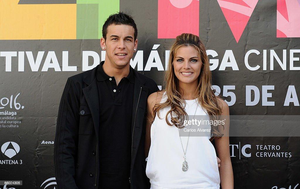 """12th Malaga Film Festival - """"Fuga de Cerebros"""" Photocall : News Photo"""