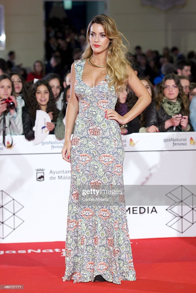 17th Malaga Film Festival 2014 - Day 6 : News Photo