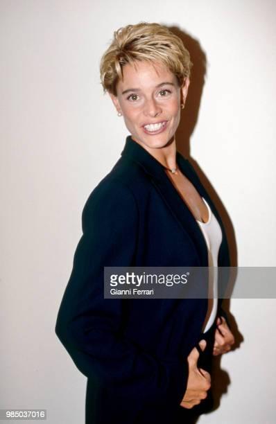 Spanish actress Belen Rueda Madrid Spain