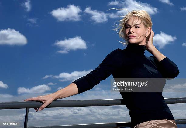 Spanish actress Belen Rueda photographed in Madrid Spain 1st October 2013