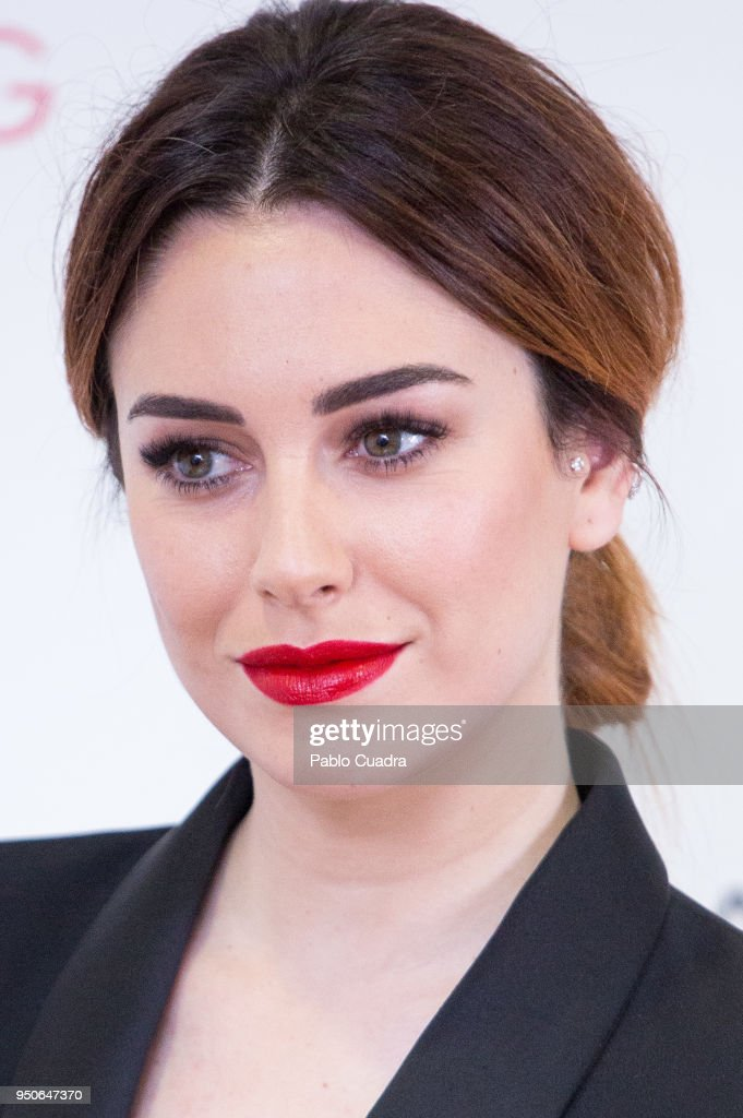 Blanca Suarez Presents Beauty Film By Guerlain : News Photo