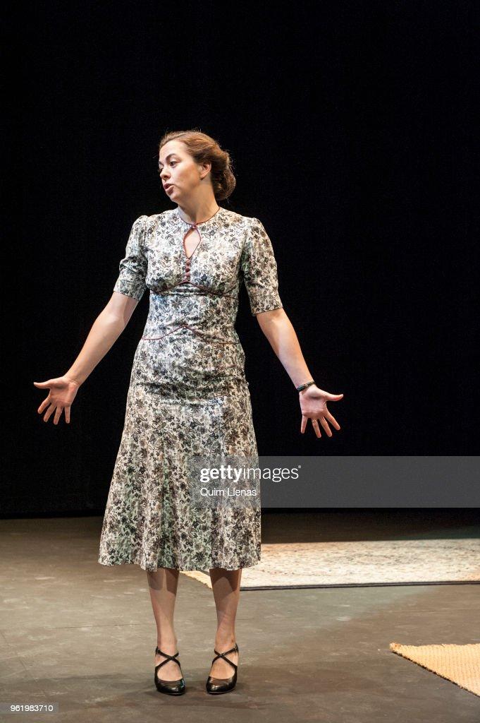 'Una Hora En La Vida De Stefan Zweig' Theatre Play