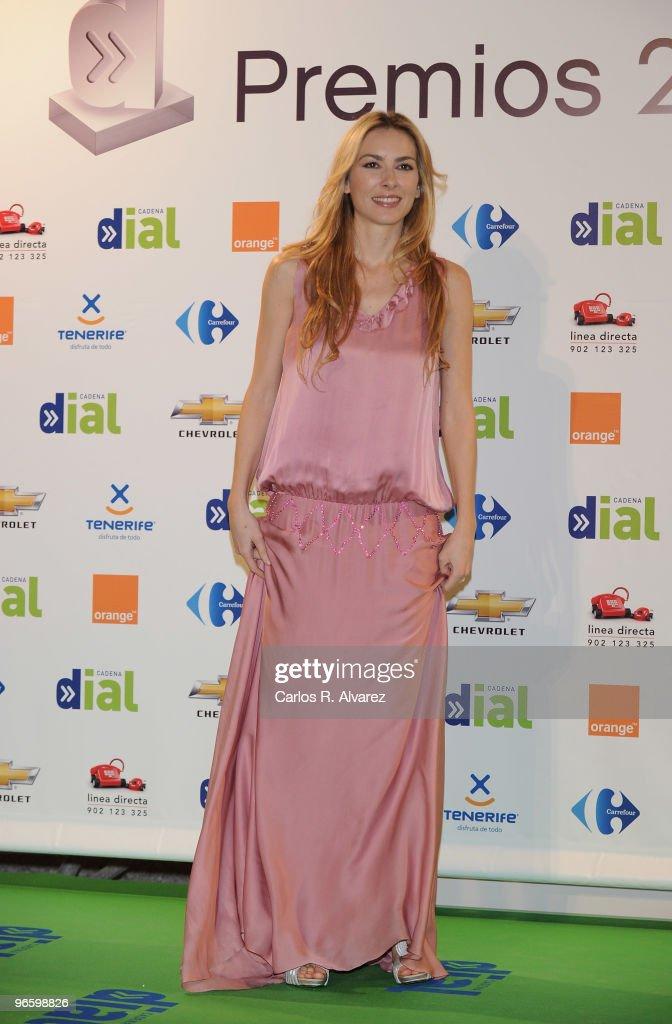 'Cadena Dial' Awards 2010 in Tenerife