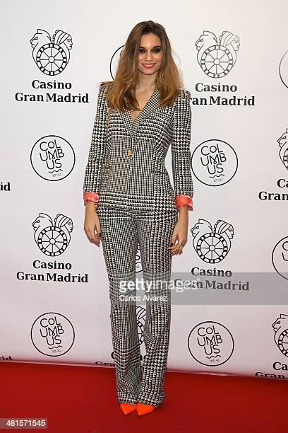 Casino gran madrid normas de vestimenta