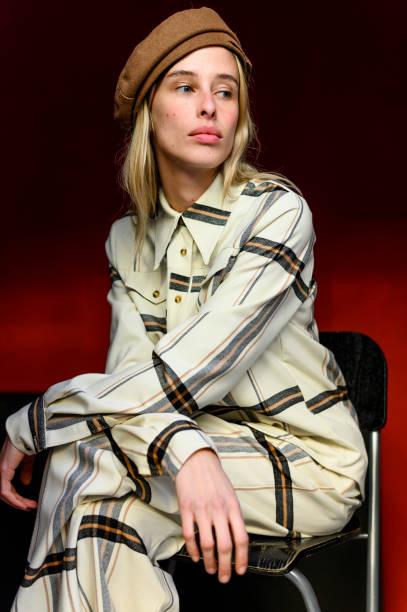 ESP: Olivia Baglivi Portrait Session