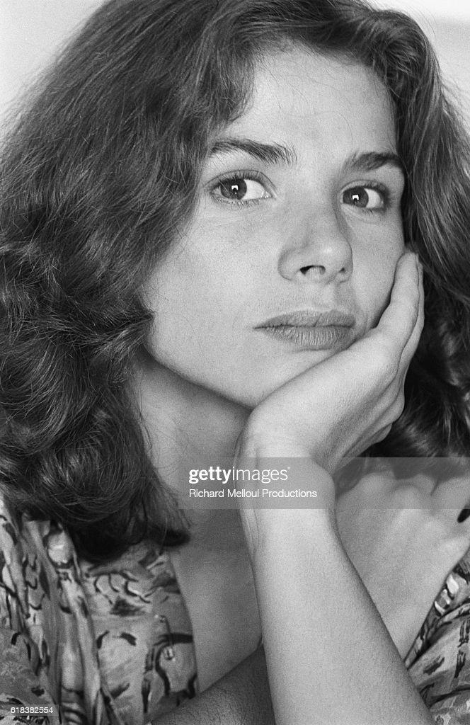 Actress Victoria Abril : Photo d'actualité