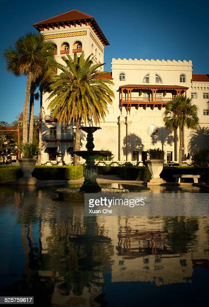 spanish architecture - xuan che stock pictures, royalty-free photos & images