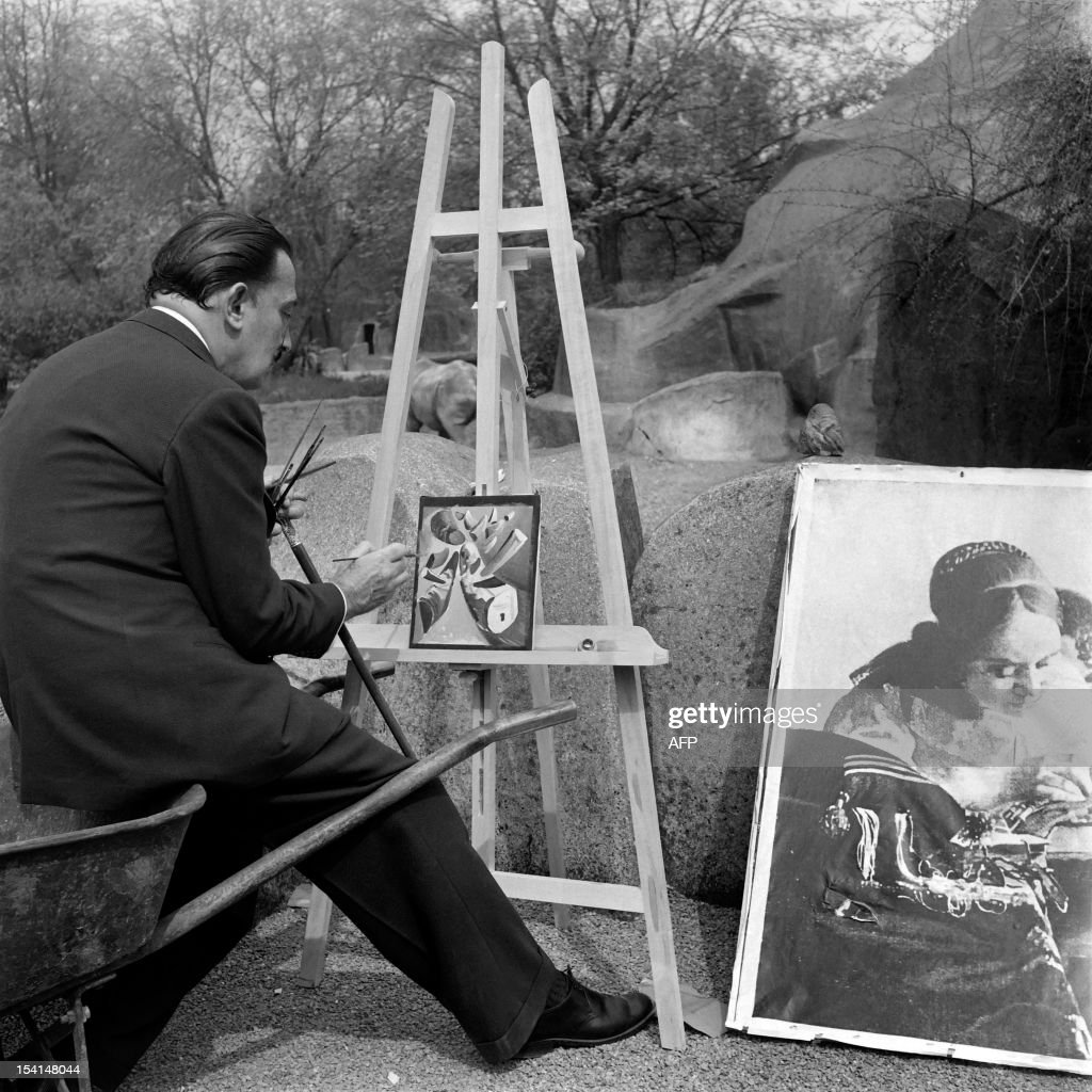 ART-DALI-PAINTINGS : News Photo
