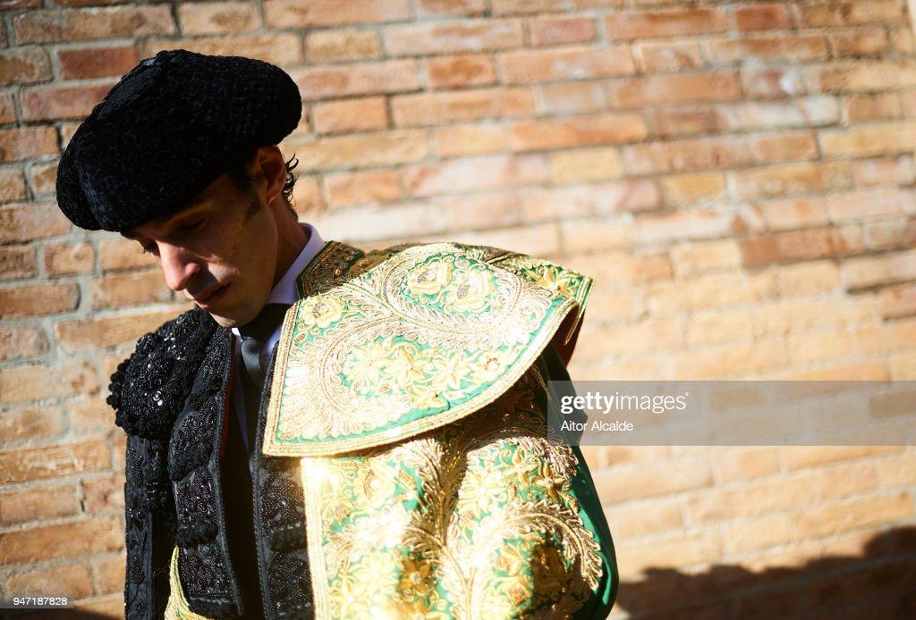 Feria de Abril Bullfights