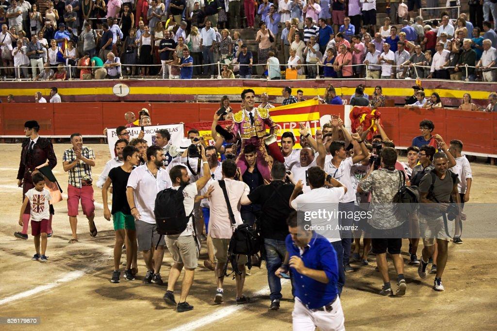 Mallorca Bullfights