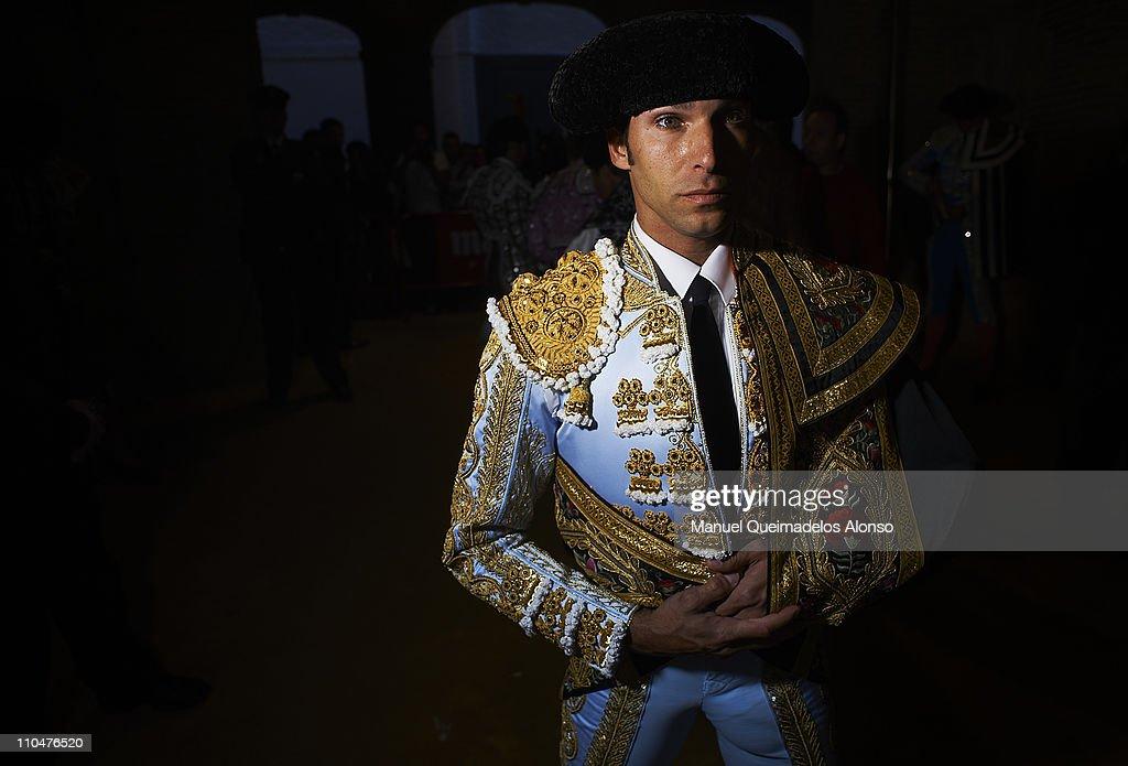 'Fallas 2011' Bullfights - el Cid, Miguel Angel Perera, Cayetano