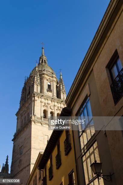 Spanish Cities - Salamanca