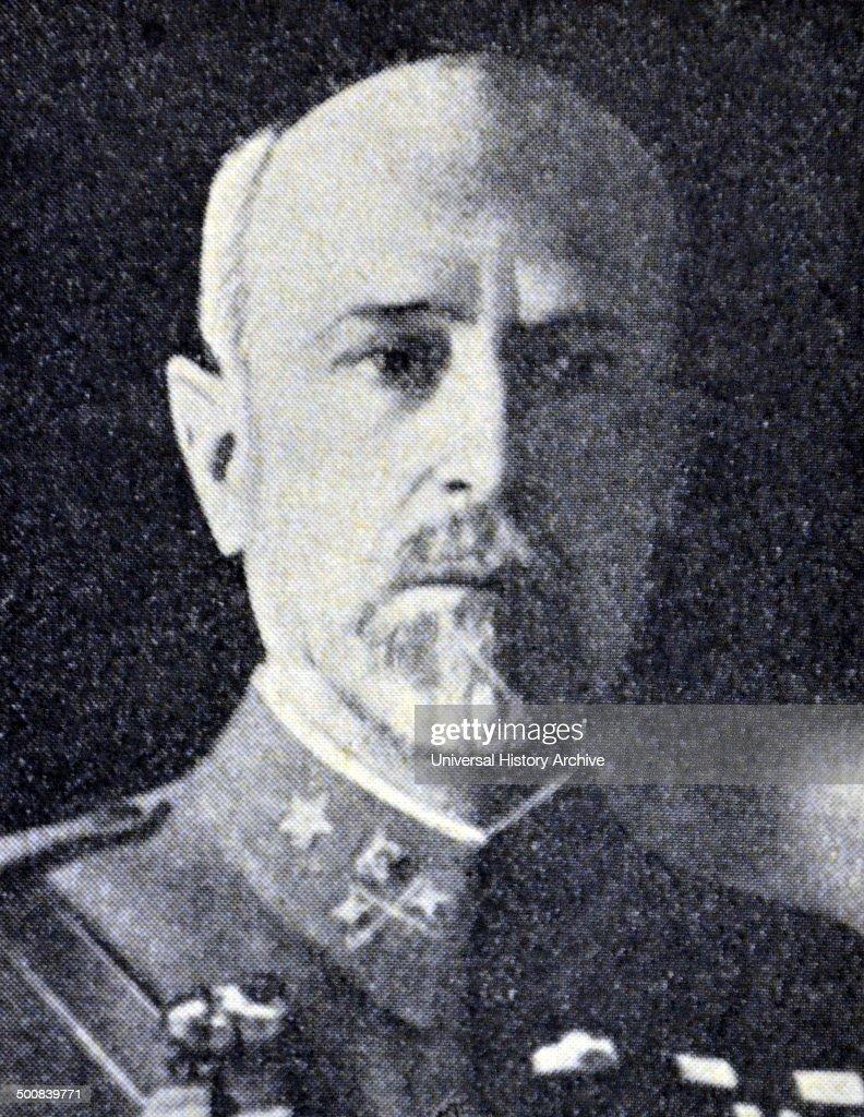 spanish civil war generals
