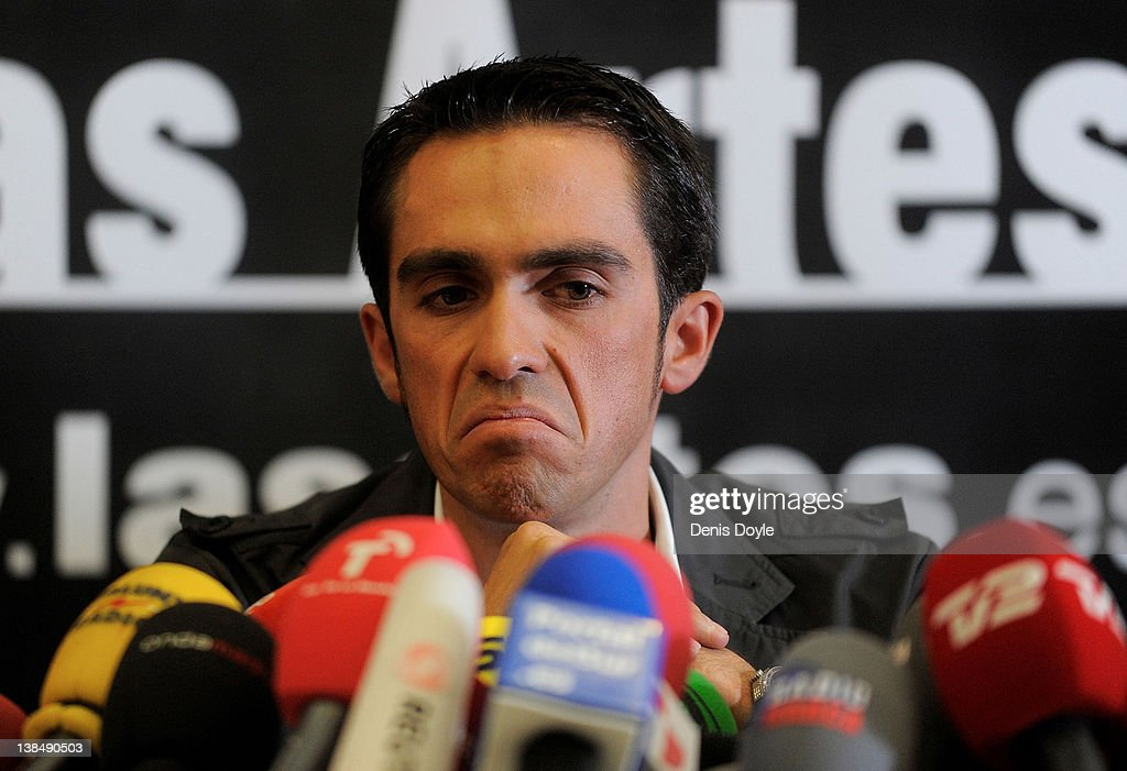 Alberto Contador Stripped of 2010 Tour De France Tittle