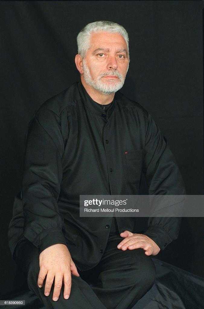Spanish Designer Paco Rabanne : Photo d'actualité