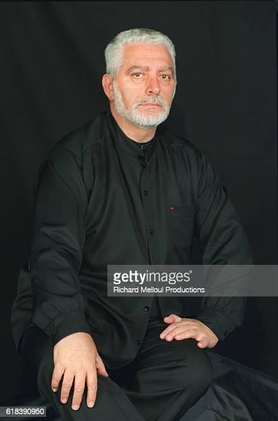 Spanish Designer Paco Rabanne