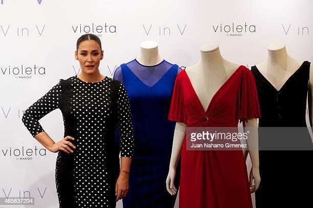 Vicky martin berrocal im genes fotograf as e im genes de - Violeta mango madrid ...