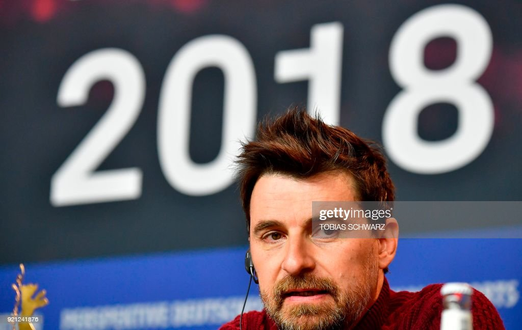 'Sunday's Illness' Press Conference - 68th Berlinale International Film Festival
