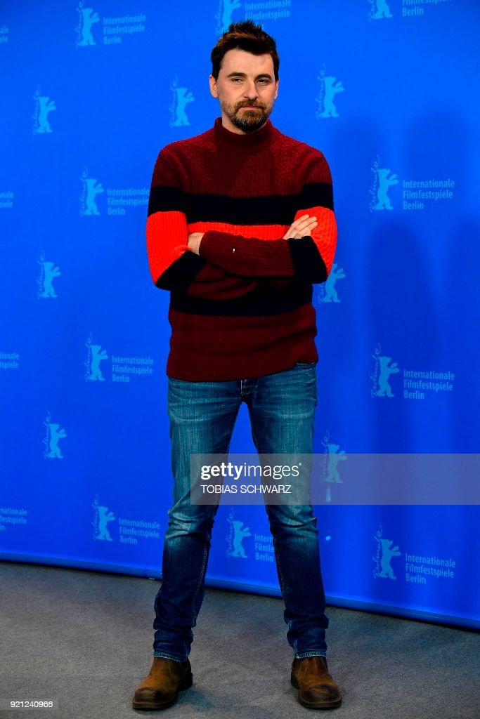 'Sunday's Illness' Photo Call - 68th Berlinale International Film Festival