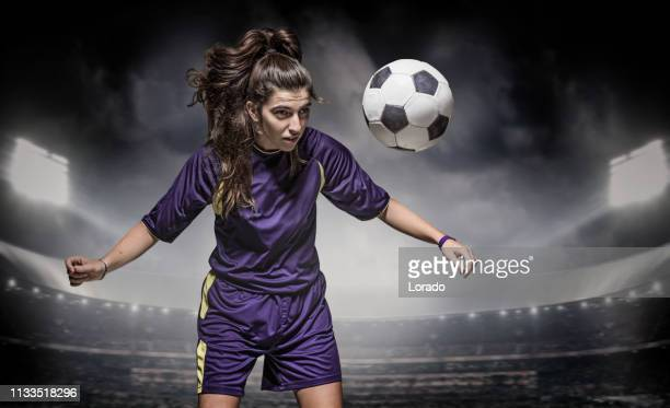 spanish female football player - soccer competition stock pictures, royalty-free photos & images